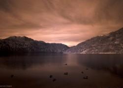 Fotografia a infrarosso