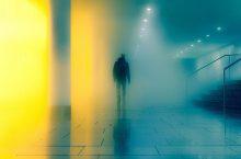 Gli straordinari scatti urbani di Marius Vieth