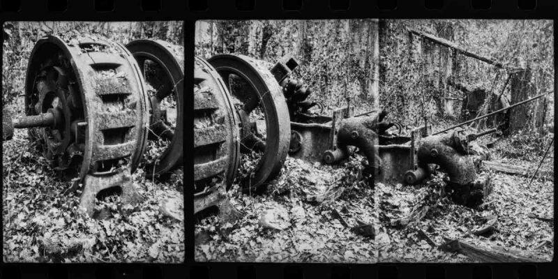 La Fotografia Vintage – Marco Scataglini racconta