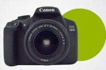 Canon EOS 1300D Recensione, Caratteristiche, Opinione di Reflex-Mania