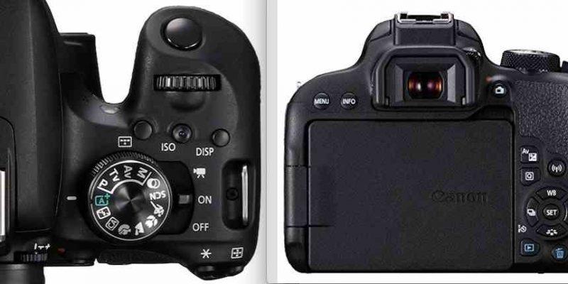 Canon EOS 800D: Recensione, Prezzo, Opinione di Reflex-Mania