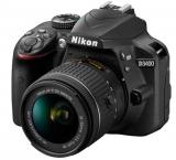 Nikon D3400: recensione completa, caratteristiche, prezzo