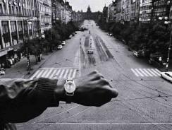 "Josef Koudelka, il ""fotografo di Praga"""