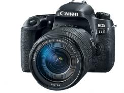 Canon EOS 77D: Recensione, Caratteristiche, Prezzo