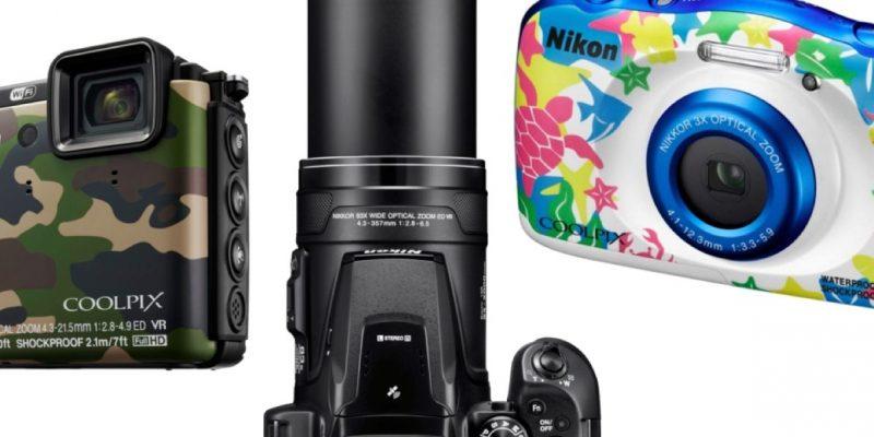 Nikon Coolpix: compatte e bridge per ogni occasione