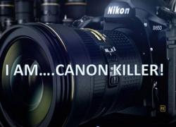 Nikon D850: Recensione della migliore reflex sul mercato