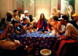 """David Lachapelle e il suo """"fantastico"""" mondo"""