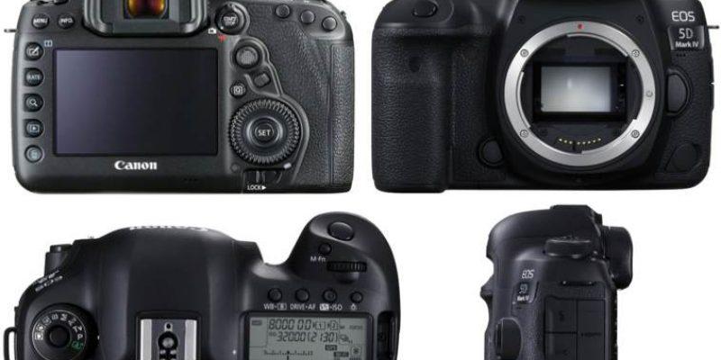 Canon: guida alla scelta della fotocamera