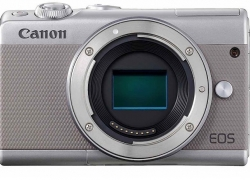 Canon Eos M100, la mirrorless super-tecnologica
