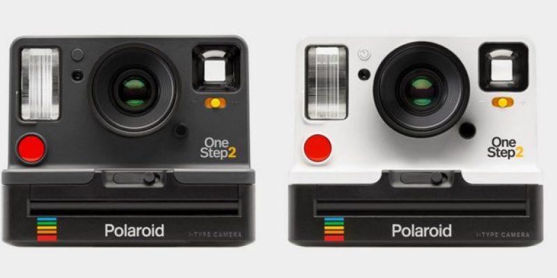Polaroid One Step 2: L' Araba Fenice