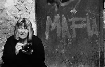 Letizia Battaglia: la fotografia come impegno civile