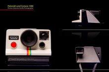 Polaroid 1000 Land Camera: un mito degli anni '70
