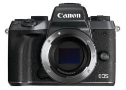 Canon EOS M5: Recensione della mirrorless semi-pro di Canon