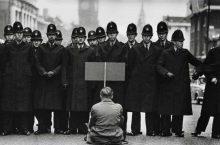 Don McCullin: Il prezzo della sensibilità