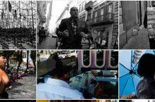 Alex Coghe ad Orvieto Fotografia – Riflessioni e Scatti