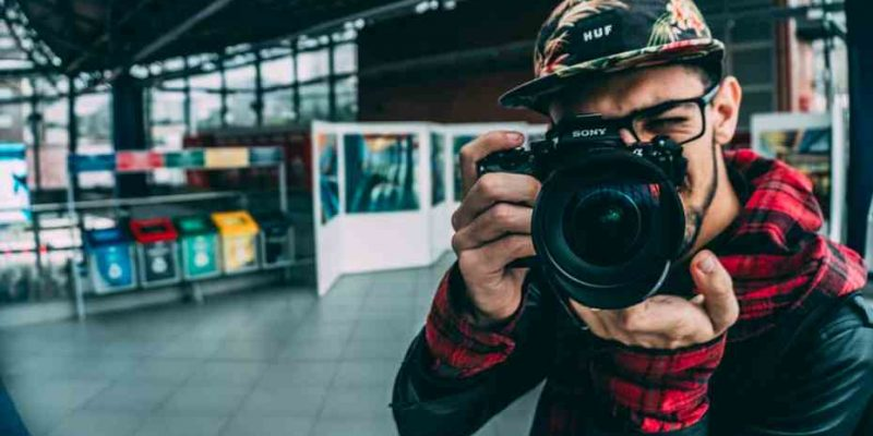 Vuoi imparare a fotografare? Ecco 8 consigli per iniziare