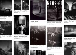 "Brassaï, ovvero ""l'occhio di Parigi"""