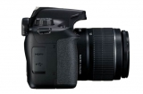 Canon Eos 4000D: Recensione e Caratteristiche