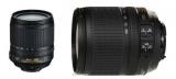 Nikon 18-105 mm AF-S DX F/3.5-5.6G ED VR: Recensione Completa