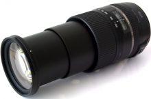 Tamron 16-300 mm: Recensione completa
