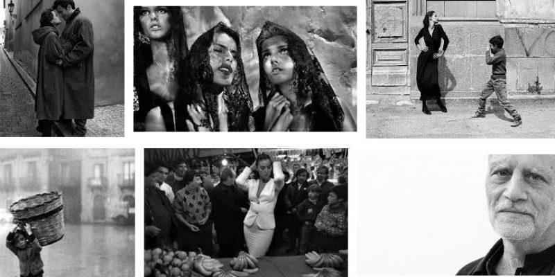 Ferdinando Scianna: il fotografo scrittore