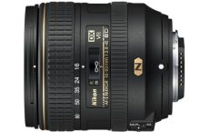 Nikon 16-80mm AF-S DX F/2.8-4E ED VR: la recensione completa