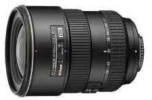 Nikon AF-S DX 17-55mm F/2.8G IF-ED: recensione completa