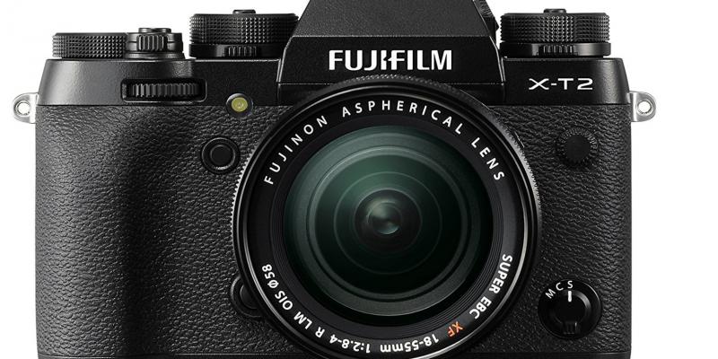 Fuji XT2: la concreta alternativa alla reflex