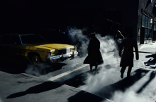 Ernst Haas: una vita dedicata alla sperimentazione fotografica