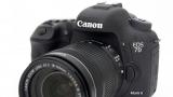 Canon Eos 7D Mark II: recensione