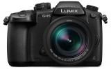 Panasonic Lumix GH5: la fotocamera che sognano i videomaker