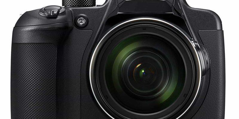 Fotocamera bridge: 9 modelli a confronto