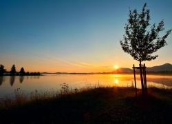Come fotografare l'alba: 5 + 1 consigli per ottenere foto sorprendenti